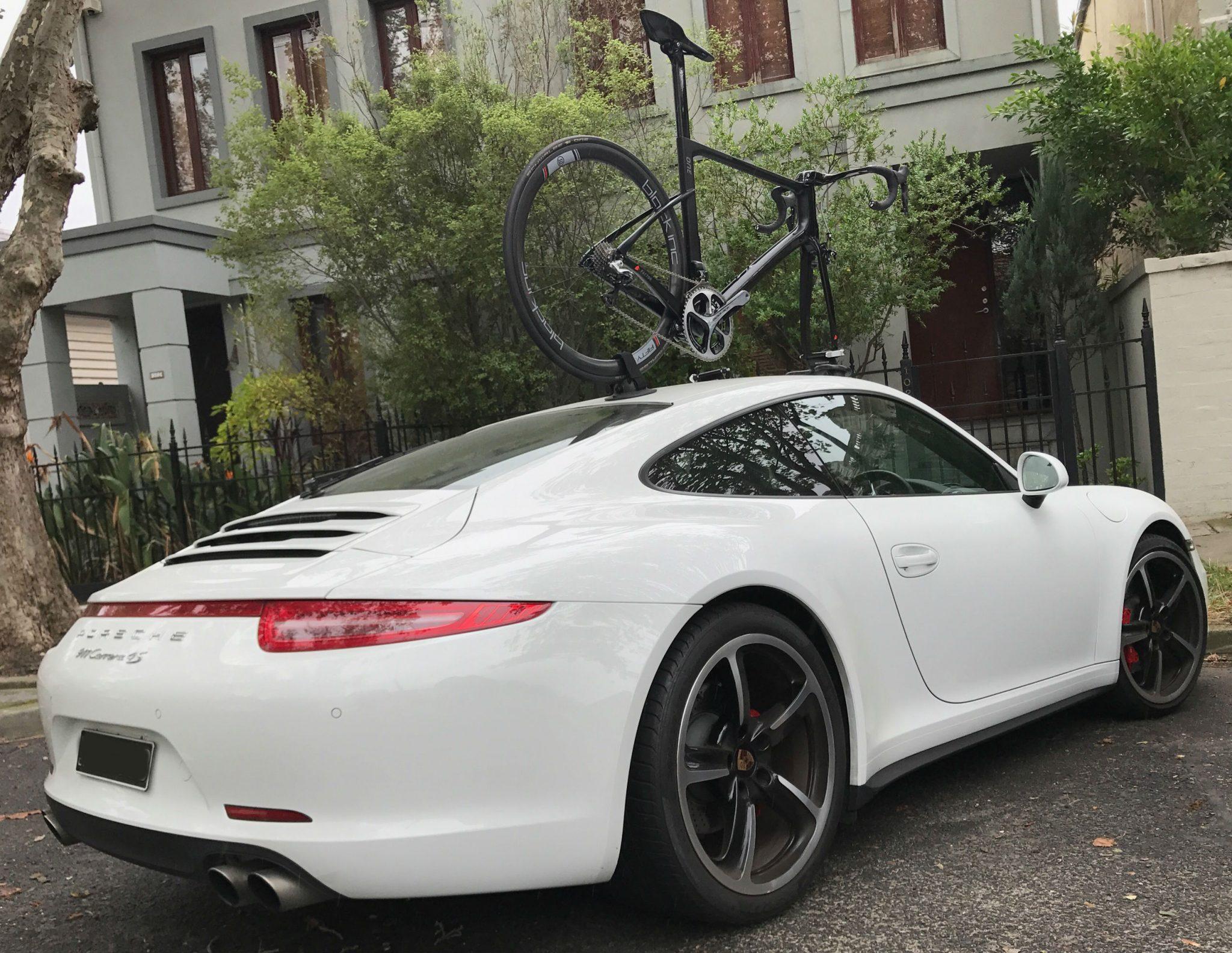 Bc Porsche