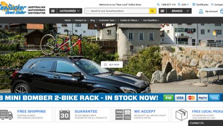 New Look Online Store
