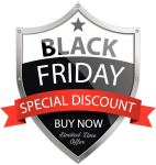 Black Friday Logo