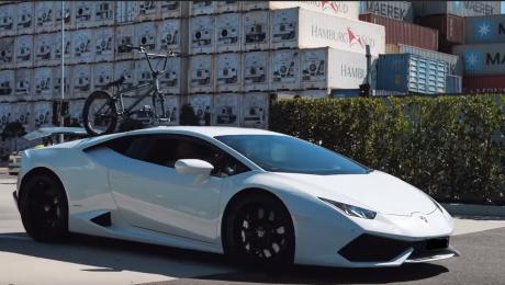 Lamborghini Bike Rack Archives Seasucker Down Under